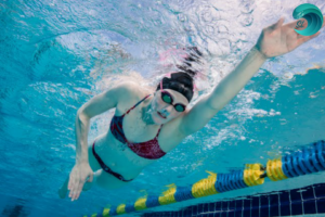 Плавай правильно: Техника Кроль ч.1