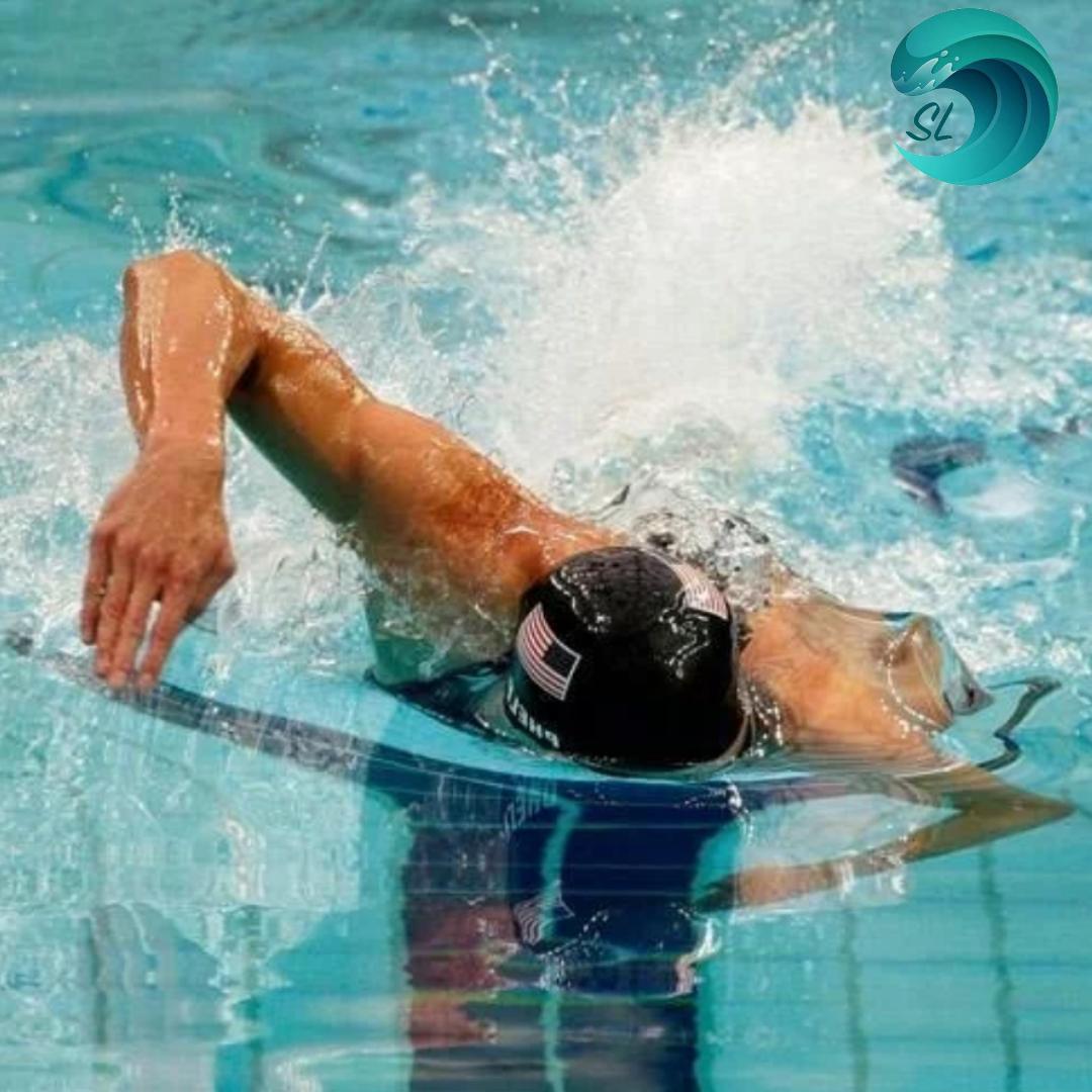 Плавай правильно. Кроль ч.2