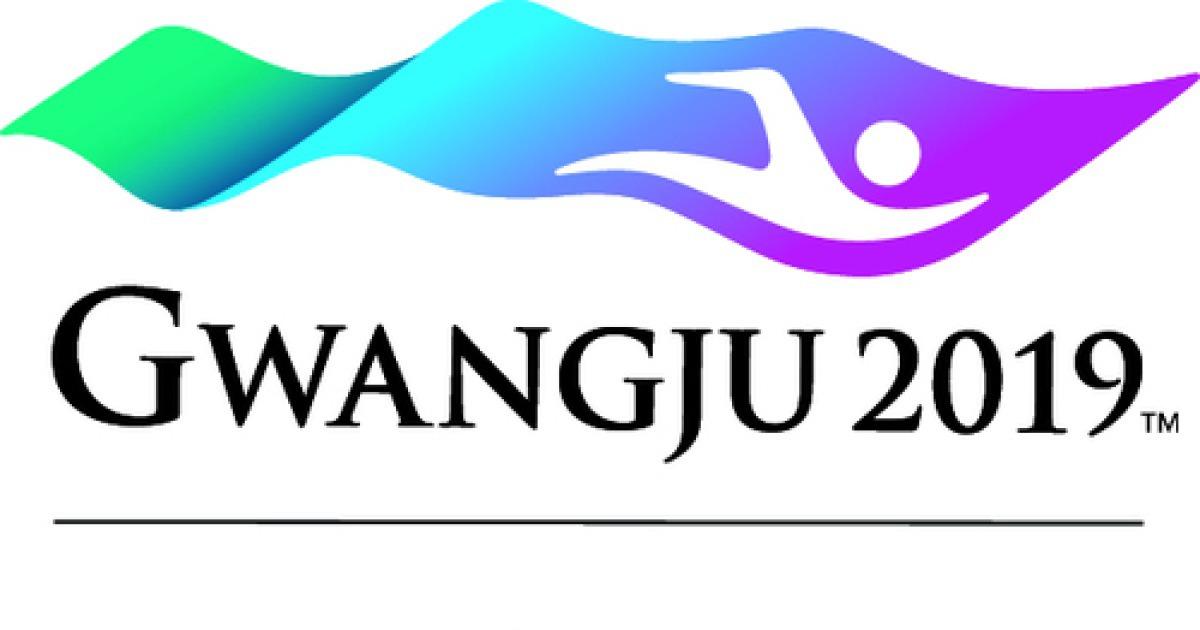 Чемпионат мира по водным видам спорта в Корее 27.07.19