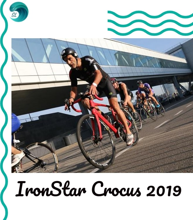 IronStar Crocus