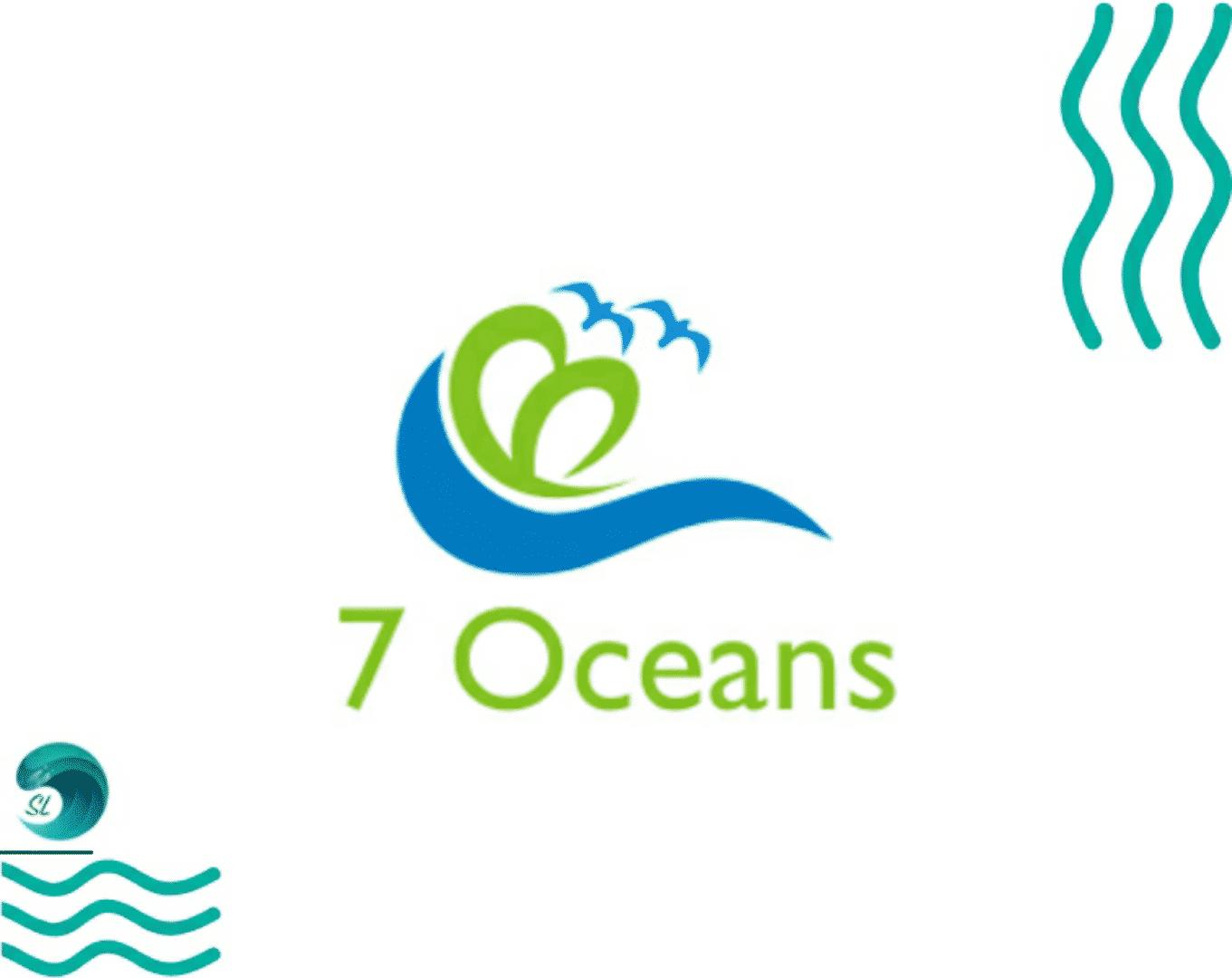 Семь океанов